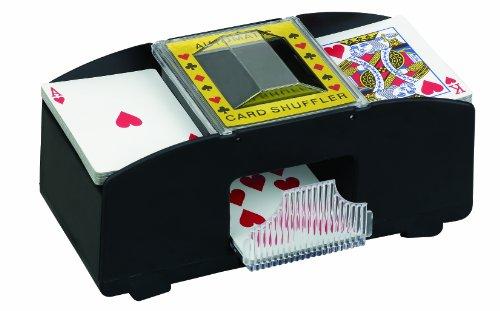Mescolatore Carte Automatico