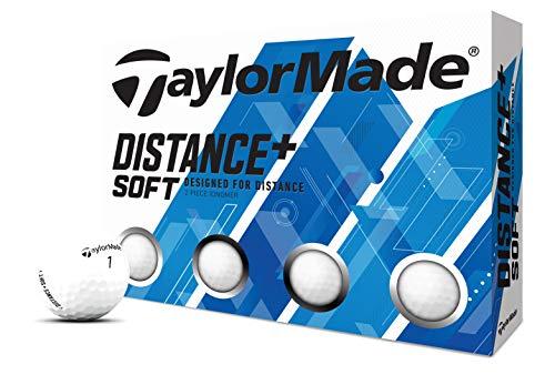 テーラーメイド『ディスタンス+ソフトボール(M7185601)』