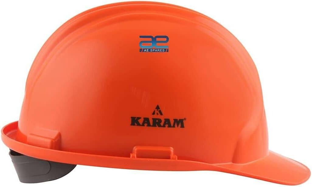 AEspares Sheltek Safety Brand new Helmet Cradle With Max 81% OFF Orange Plastic