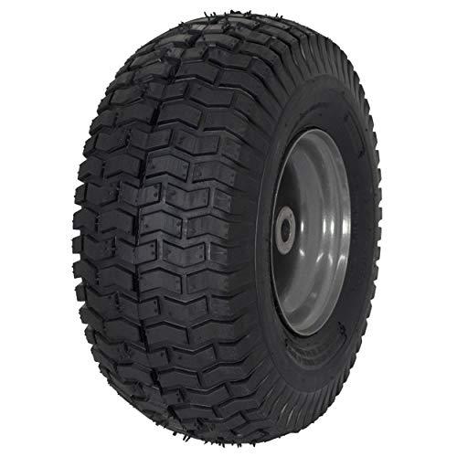 Lawn Mower 18X10.50-10 Tires 18X1050-10 18-10.50-10 4Ply Grassmaster TR332