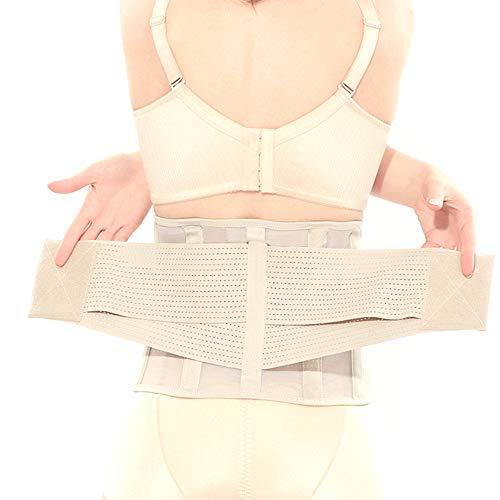 YUXINCAI Supporto per Fascia Addominale per maternità, Recupero Addominale Post Operatorio, Pressione Prenatale per Alleviare A