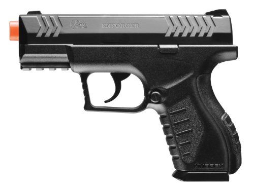 Umarex Combat Zone Enforcer 6mm BB Pistol Airsoft Gun