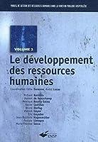 Manuel de gestion des ressources humaines dans la fonction publique hospitalière t.2