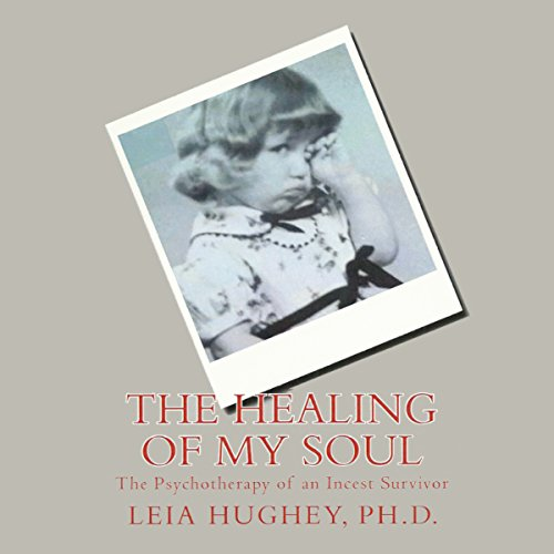 The Healing of My Soul audiobook cover art