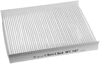 Borg & Beck BFC1187 Cabin Filter