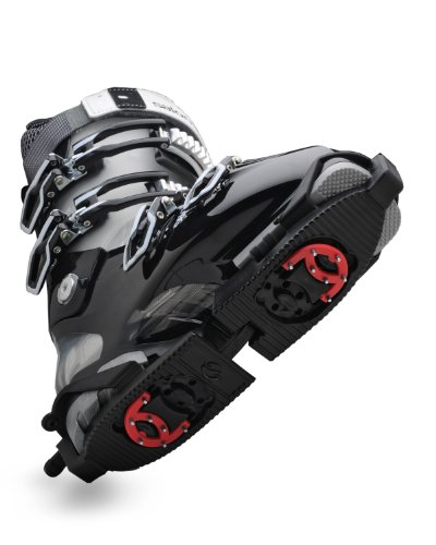 Skiscooty Ski Boot Ice Claw Cat Tracks Sole Protectors