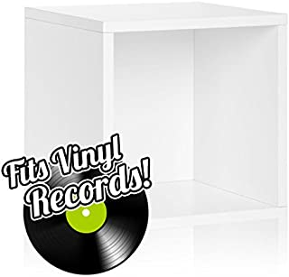 Best vinyl record bookshelf Reviews