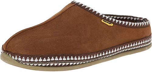 Deer Stags Men's Wherever Indoor Outdoor S.U.P.R.O. Sock Slipper