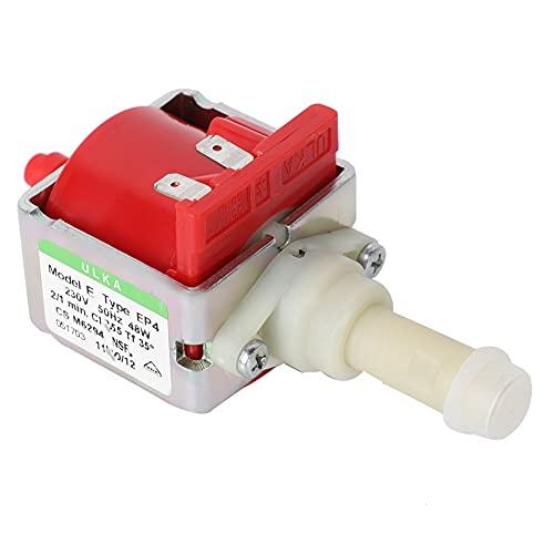 Elektromagnetische Pumpe,...