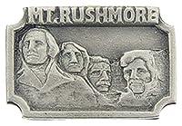 USA STATES, National Park MTRUSHMORE - Original Artwork, Expertly Designed PIN - 1'
