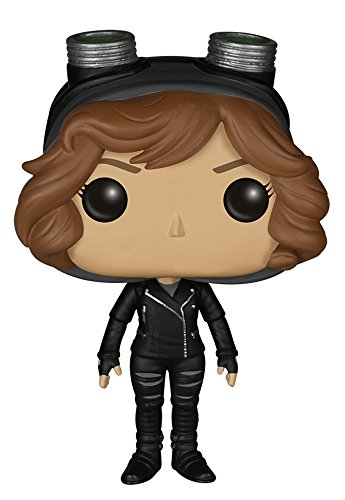 Funko 6250 Pop TV: Gotham - Selina Kyle