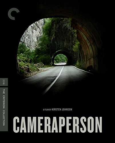 Cameraperson (The Criterion Collection) [Blu-ray]