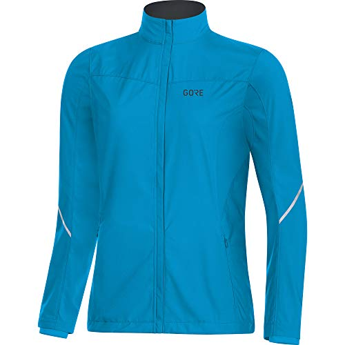 GORE WEAR R3 dames shirt met lange mouwen Partial GORE Windstopper