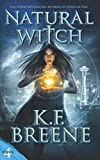 Natural Witch (Demon Days, Vampire Nights World)