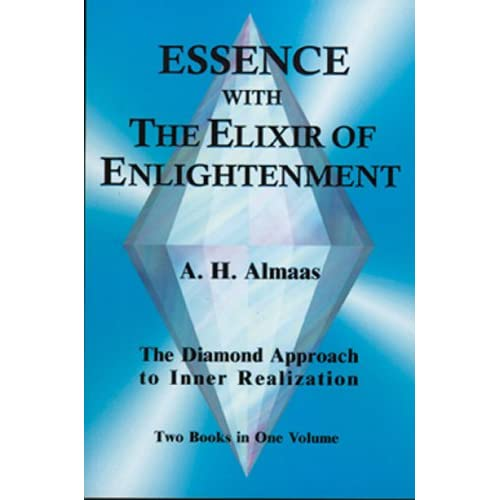 Essence With the Elixir of Enlightenment: The Diamond Approach to Inner Realization (English Edition)