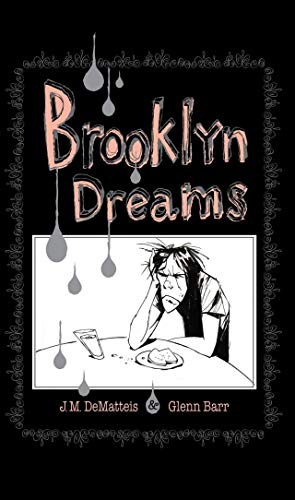 Brooklyn Dreams (English Edition)