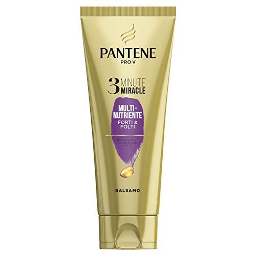 Pantene Pro-V Balsamo 3 Minute Miracle Multi-Nutriente, 150ml