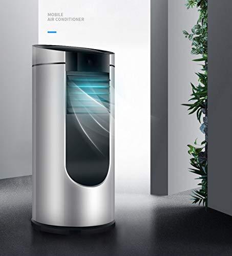 9000BTU / H, máquina Integrado para refrigeración y calefacción de Aire Acondicionado móvil, Aire Acondicionado, Unidad de Aire Acondicionado, klimagerätaircooler, Aire Acondicionado Mobil