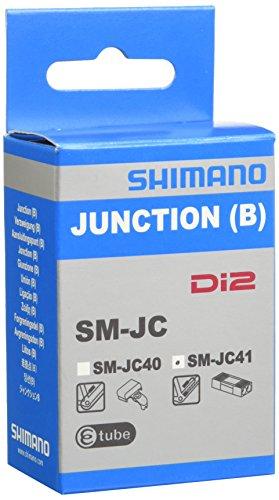 Shimano Shimano sm-jc41e-tube Di2movimento centrale di giunzione