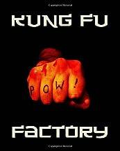 Kung Fu Factory: Volume 1