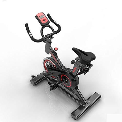 XYIANG Bicicleta de Spinning, Quema de Grasa eficaz, múltip