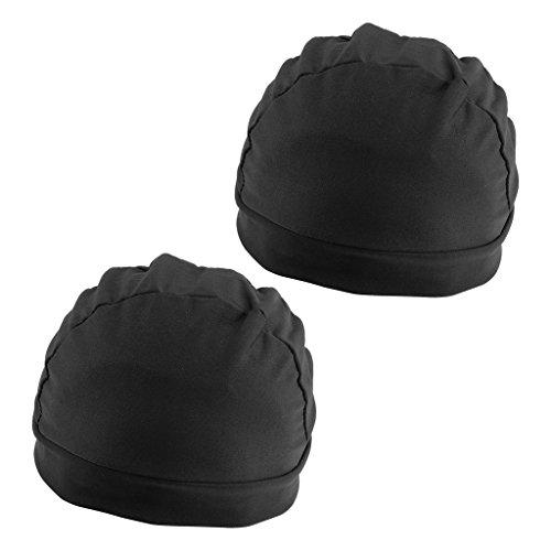Toygogo 2pcs Bonnet de Perruque Wig Cap