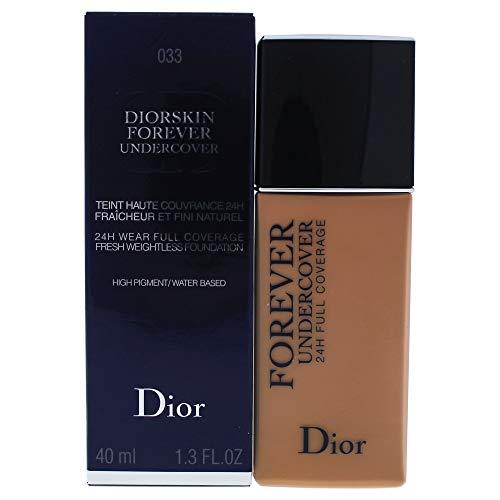 Dior - Ultraflüssiges Make-up, volle Abdeckung von 24 Stunden.
