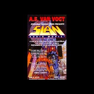 Slan (Dramatized) cover art