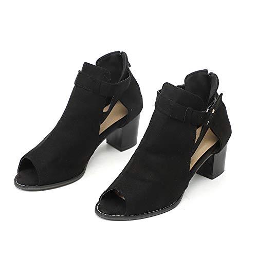 Vrouwen hoge hakken vrouwen sandalen modieuze zomer schoenen holle sexy sandalen maat 35-42 sandalias