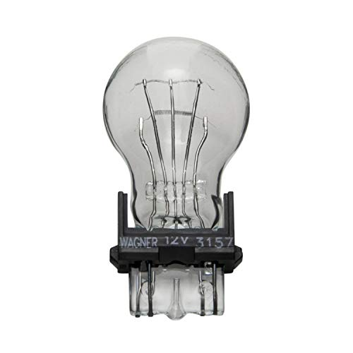 Wagner 3157 Light Bulb - Multi-Purpose (Box of 10)