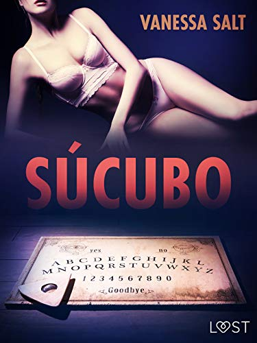Súcubo (LUST) de Vanessa Salt