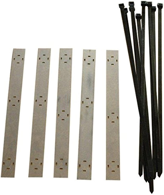 BN Thermic gp-s Spacer Kit Kit Kit für Verwendung mit selbst feuchtigkeitsregulierend Kabel B0711BZSNQ | Shopping Online  ca0334