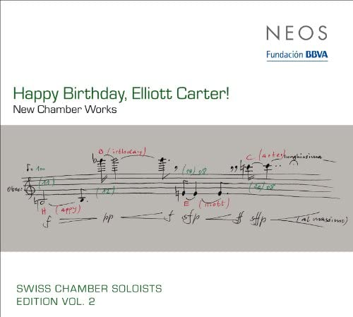 Swiss Chamber Soloists
