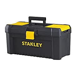 Stanley Tools and Consumer Storage Tool Box Organizer