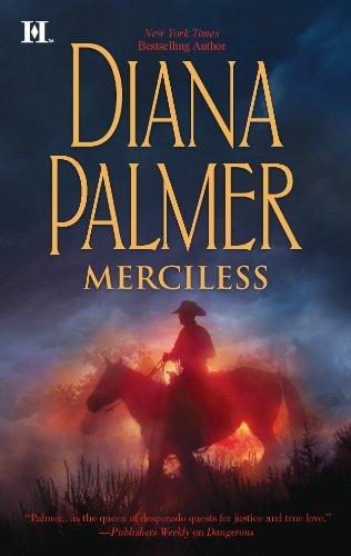 Merciless by Palmer, Diana ebook deal