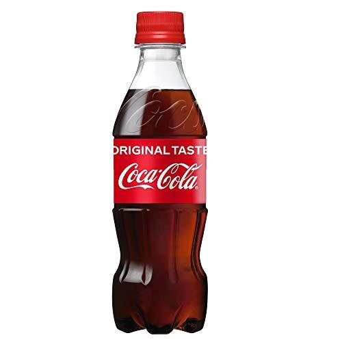 コカ・コーラ コカ・コーラ350mlPET ×24本