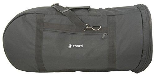 Chord, Pb-Tubef - Funda de transporte acolchada para Tuba
