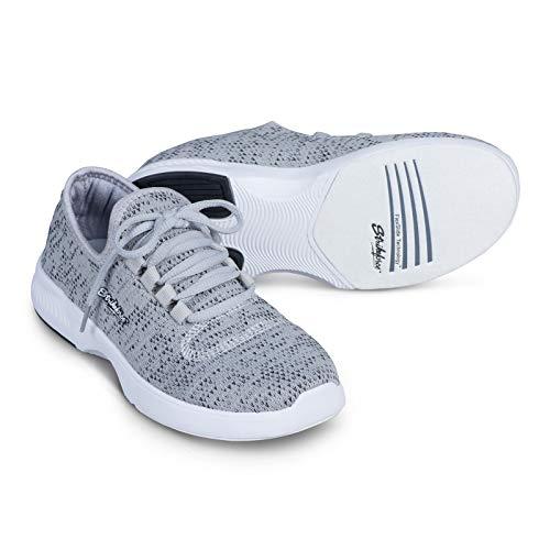 KR Maui Grey Ladies Size 8