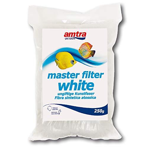 Wave Master Filter per Acquario Acqua trattamenti e Test Kits, 250g