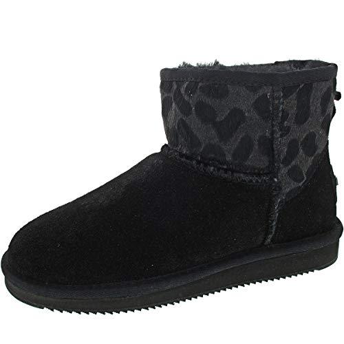 Mexx Bobby Jane (Boots schwarz / 39)