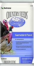 Nutrena Country Feeds Gamebird Turkey Feed 28%