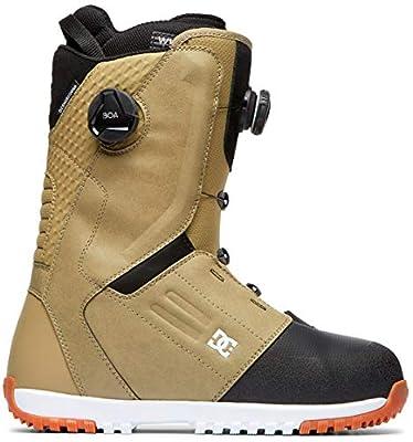 DC Control BOA Snowboard Boots Mens Sz 11 Kelp