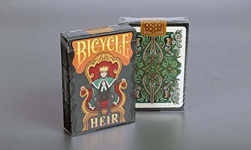 Collectable Playing Cards Bicycle H…