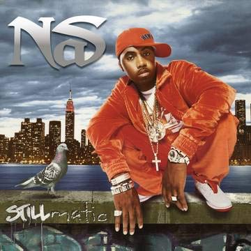 Stillmatic (Vinyl Colored) (Black Friday 2019) [Import Anglais]