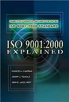 Iso 9001: 2000 Explained