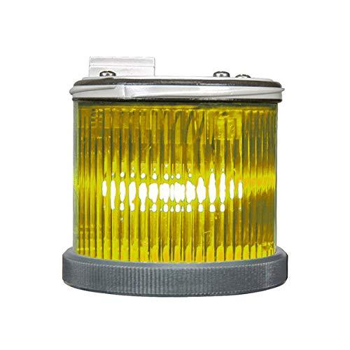 FMX 70mm Bulb-Type Tucson Mall Light Module Max 48% OFF U Steady 12-240VAC Yellow DC