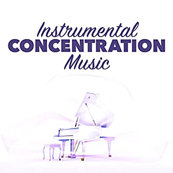 Instrumental Concentration Music
