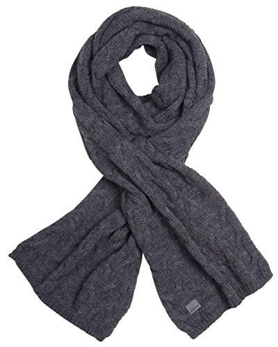 Elkline vanille Schal Größe: OneSize Farbe: dark grey