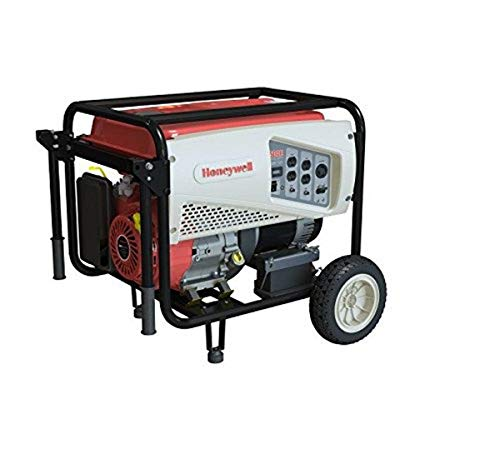 Honeywell Portable Generator
