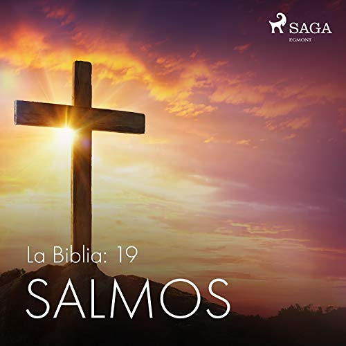 Salmos  By  cover art